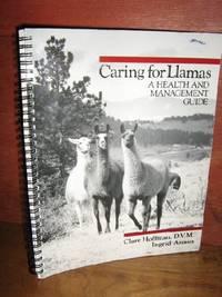 Caring For Llamas