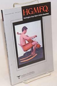 HGMFQ: Harrington gay men\'s fiction quarterly; vol. 2, #3, 2000