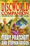 image of The Discworld Companion