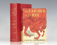 image of The Catcher In The Rye.