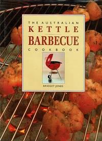 The Australian Kettle Barbecue Cookbook