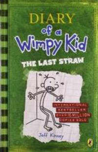 image of Diary of a wimpy kid : The last straw