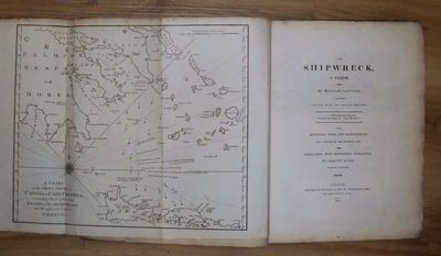 London: William Baynes, 1811. 4to. xxxviii, 152 pp. b/w folding chart, plates. One of the best-known...