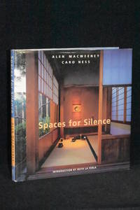 image of Spaces for Silence