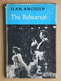 The Rehearsal.
