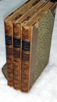 The French Revolution (Three Volumes)