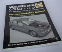 Mercedes-Benz C-Class Service and Repair Manual
