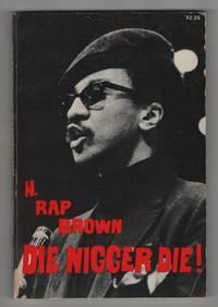 image of Die Nigger Die!
