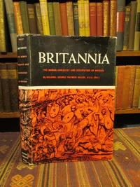 Britannia, the Roman Conquest and Occupation of Britain