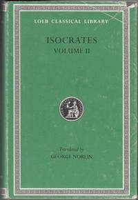 Isocrates: v. 2