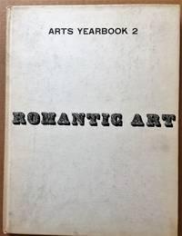image of Arts Yearbook 2, Romantic Art