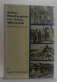 image of The Refugee in the World