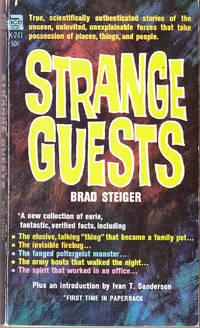 Strange Guests