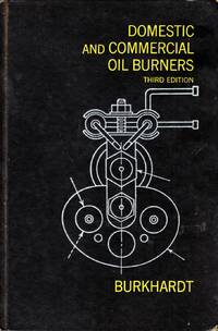 Domestic and Commercial Oil Burners; Installation and Servicing