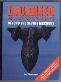 Lockheed Blackbird Beyond Secret Missions