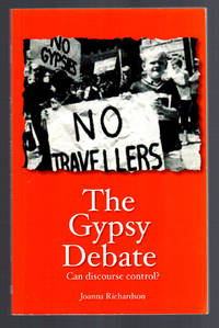 image of The Gypsy Debate: Can Discourse Control?