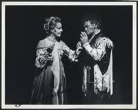 "Signed Photograph in ""Otello"""