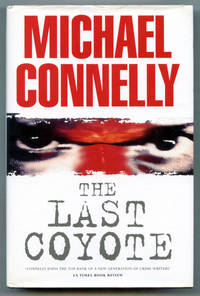 image of The Last Coyote (UK Signed Copy)