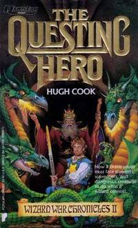 The Questing Hero (Wizard War Chronicles #2)