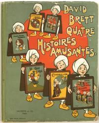 David Brett Quatre Histoires Amusantes