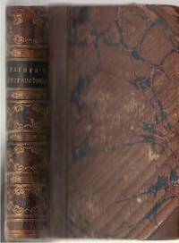 A Father's Instructions to His Children Consisting of Tales, Fables, and  Reflections; Designed to Promote the Love of Virtue, a Taste for  Knowledge, and an Early Acquaintance with the Works of Nature