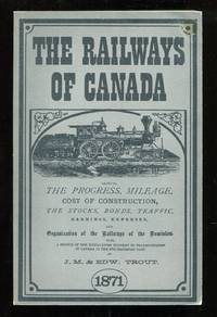 image of The Railways of Canada