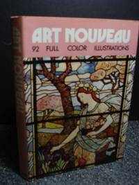 image of Art Noueau: the Style of the 1890s