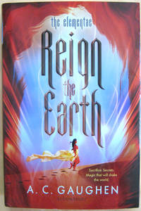 Reign the Earth: The Elementae