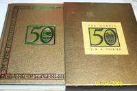 image of Hobbit, 50th anniversary edition
