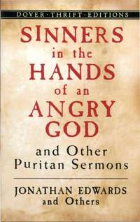 9780486446011 - Sinners in the Hands of an Angry God and Other ...