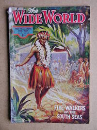 The Wide World Magazine. May 1936.