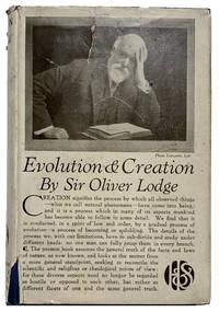 Evolution and Creation.