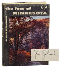 image of The Face of Minnesota (Signed First Edition)