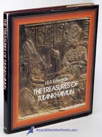The Treasures of Tutankhamun by  I. E. S EDWARDS  - Hardcover  - 1974  - from Bluebird Books (SKU: 84769)