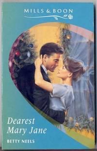 Dearest Mary Jane (#4163)