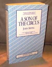 image of A Son of The Circus.
