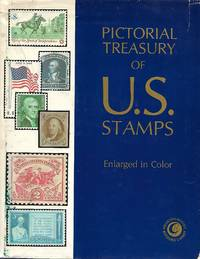 Pictorial Treasury of U.S. Stramps
