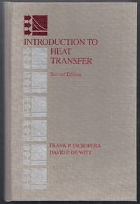 Introduction to Heat Transfer. Second Edition