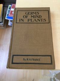 image of Germs of Mind in Plants