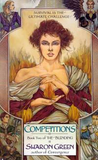 Competitions (The Blending #2)