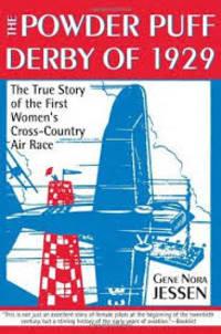 The Powder Puff Derby of 1929