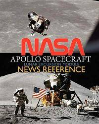 NASA Apollo Spacecraft Lunar Excursion Module News Reference by NASA - Paperback - 2011-05-08 - from Books Express and Biblio.com