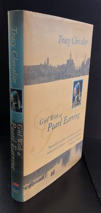 image of Girl With A Pearl Earring : Signed By The Author : The First Issue