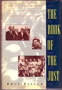 image of THE BOOK OF THE JUST