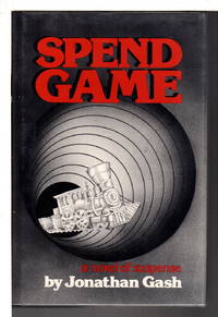 image of SPEND GAME.