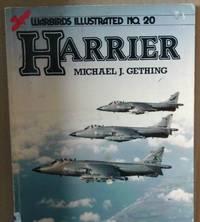 Harrier (Warbirds illustrated)