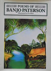 image of Poems of Banjo Patterson