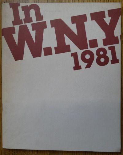 1981. Softbound. VG. Wraps. 52 pp. 22 bw plates. The Third Biennial exhibition. 22 artists represent...