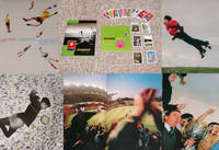 IN SOCCER WONDERLAND: A FAN'S VISION OF FOOTBALL WITH A FAN'S SOUVENIR FOOTBALL STAMP ALBUM