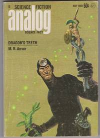 image of Analog: Science Fiction / Science Fact - May 1969